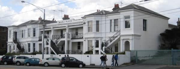 Marli Place, 3-7 The Esplanade, St Kilda