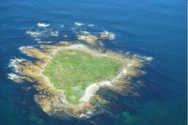 Tullaberga Island