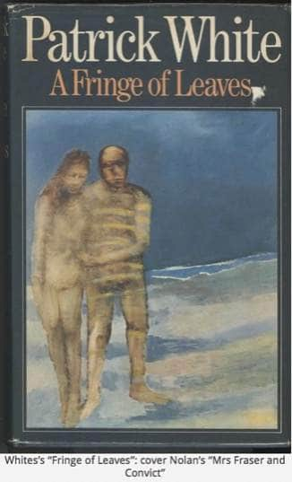 Parables of Sunlight: Sidney Nolan - the Religious, the Sublime and